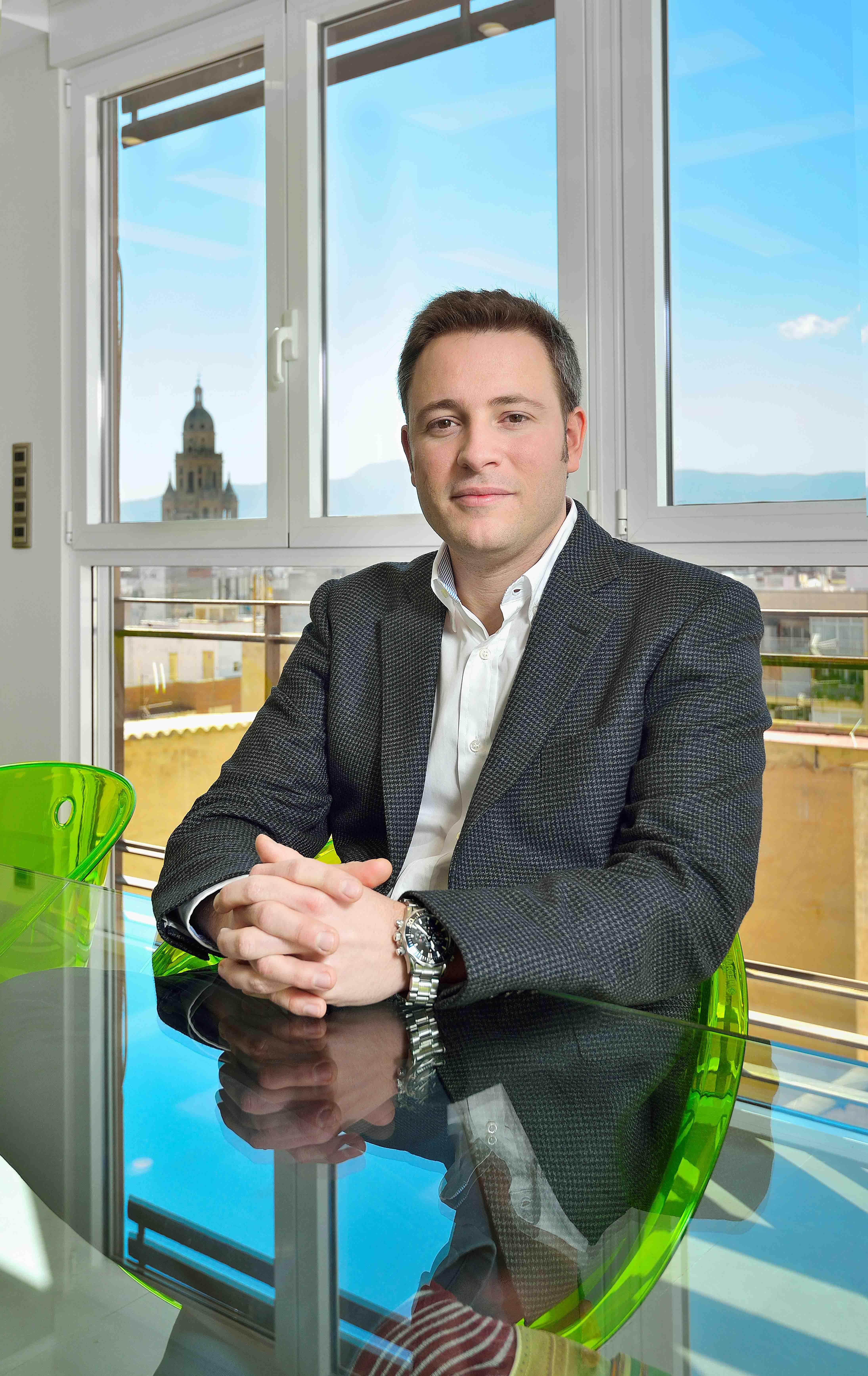 llaollao cuenta con 120 establecimientos repartidos por 22 países de cuatro de los cinco continentes y 100 puntos de venta en España.