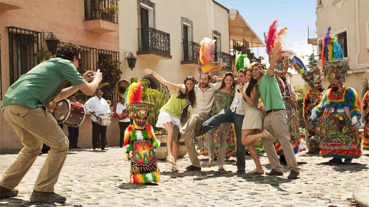 El Barómetro de la Organización Mundial del Turismo evidencia que, entre enero y agosto de 2017, se registraron 901 millones de turistas internacionales.