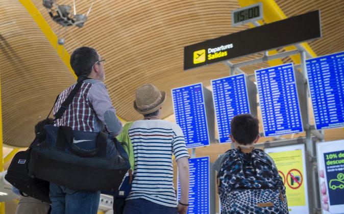Según los datos emitidos por la OMT, será el octavo año consecutivo de crecimiento sólido continuo del turismo internacional.