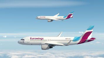 Para los primeros meses de 2018, la aerolínea Eurowings anuncia vuelos directos desde la ciudad alemana de Düsseldorf a Punta Cana, Varadero, Cancún y Puerto Plata.