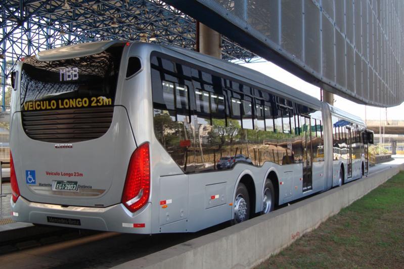 De los 300 autobuses que se enviarán a Ecuador, 70 se destinarán a mejorar las conexiones de larga distancia del país.