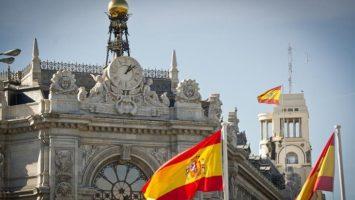 Para el 2018, la OCDE prevé que el crecimiento del PIB en España se modere al 2,3 por ciento.
