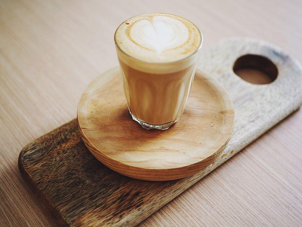 Uno de los valores añadidos del Café Frenesí es que combinan los productos con un estilo de vida.