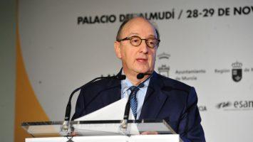 Guillermo Fernández de Soto, director para Europa de CAF.