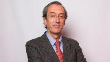 Manuel Anguita, presidente de la Sociedad Española de Cardiología.