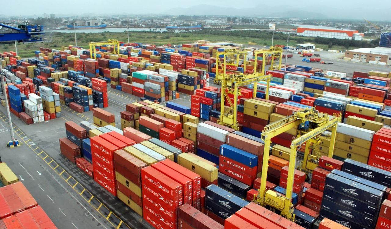 Honduras, Uruguay y Nicaragua son algunos de los países con un mayor incremento en las exportaciones.