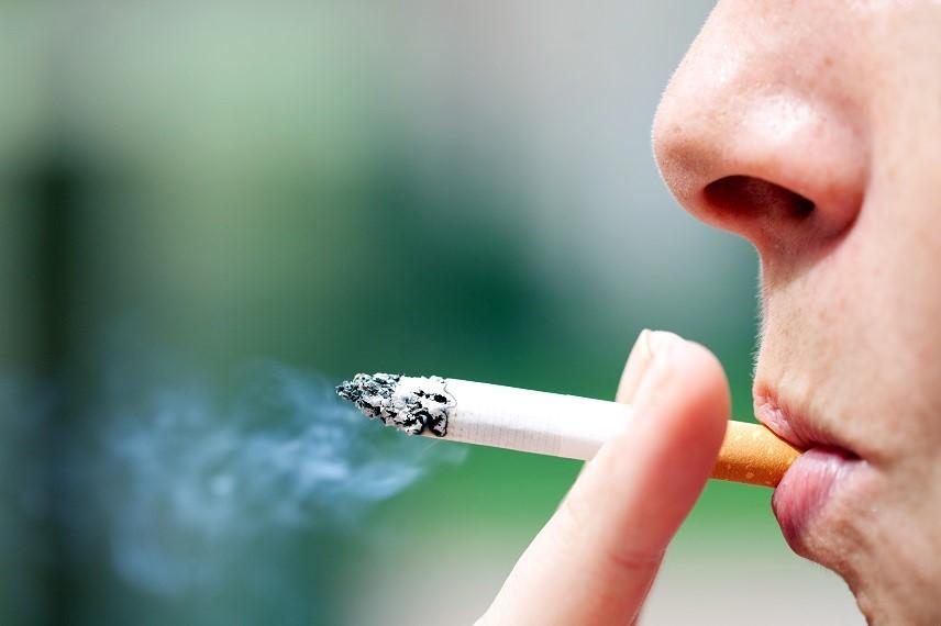 Dinamarca es el país que presenta el mayor indice de descenso de fumadores diarios, un 20 por ciento.
