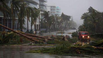 La aseguradora destinará 1.077 millones de euros en relación a loshuracanes Harvey, Irma y María, y los terremotos de Chiapas y Puebla, en México.