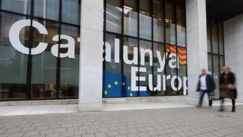 Solo la embajada de Cataluña en Estados Unidos genera un gasto de 1,1 millones de euros.