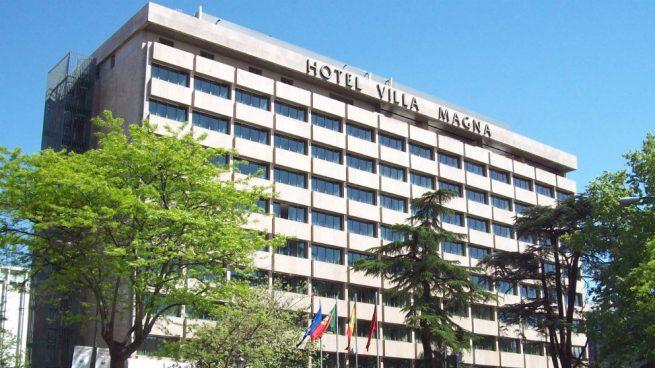 """El presidente del comité ejecutivo de RLH asegura que la compra del Villa Magna confirma la """"enorme confianza"""" que el grupo tiene en el mercado español."""