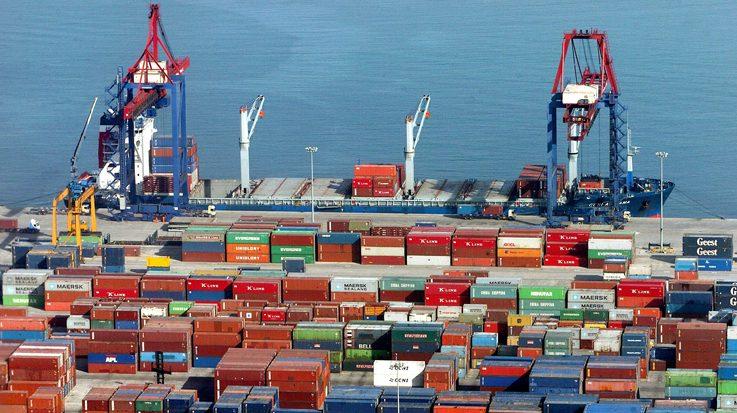 El crecimiento de las exportaciones latinoamericanas se debe fundamentalmente al aumento en los precios de los productos básicos.