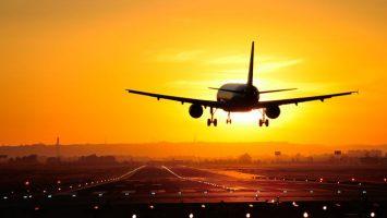 En los últimos 10 meses, el tráfico aéreo chileno ha recibido a 18.271.843 personas.