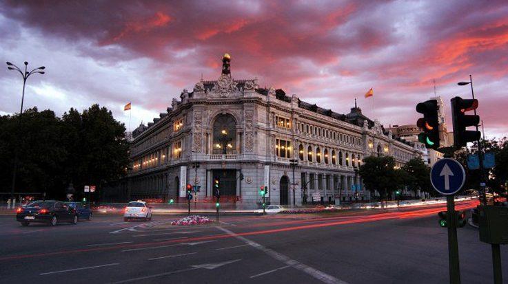 En el tercer trimestre, España registra un crecimiento intertrimestral del 0,8 por ciento.