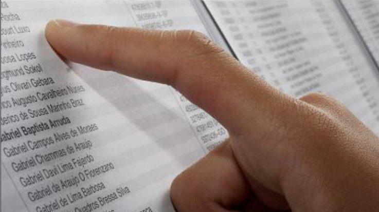 Según datos del Ministerio de Sanidad, 3.109 candidatos extranjeros inscritos al MIR ya están admitidos al examen.