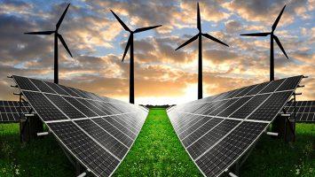 Chile está entre los 10 líderes mundiales en generación de energía limpia.