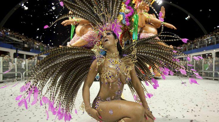 Con el recorte previsto del 50 por ciento, el presupuesto para el desfile quedará en 3,7 millones de dólares.