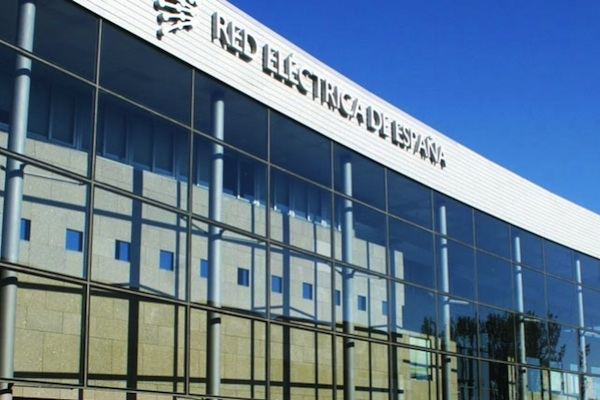 La multinacional Red Eléctrica cuenta con cinco concesiones en Perú.