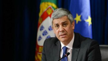 Mário Centeno, nuevo presidente del Eurogrupo.