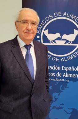 España es el país europeo con más donaciones de alimentos, 0,72 kg por habitante.