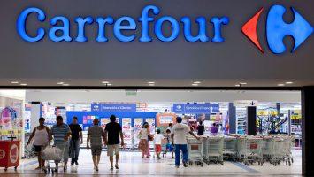 Carrefour ampliará en un 10% su plantilla por la inauguración de su primer hipermercado 24 horas.
