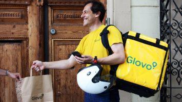 f73027bd4a8a9 Glovo, la startup española de reparto de comida, llega a Perú
