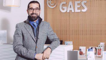 Antonio Gassó, director general y consejero delegado de GAES.