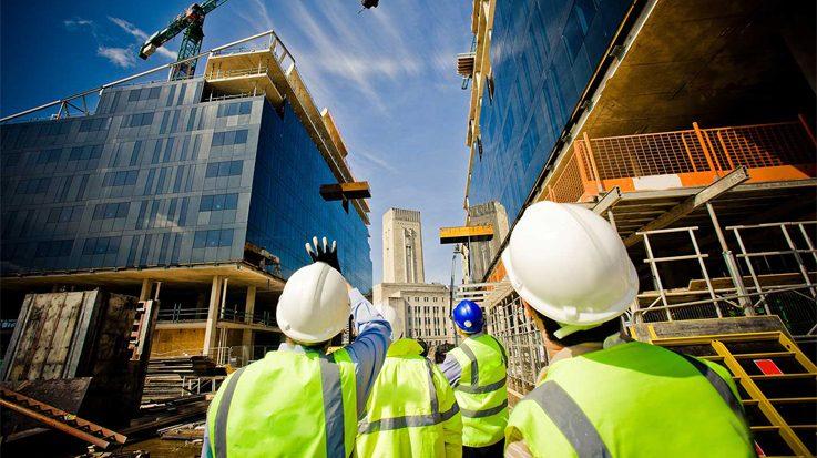 la Cámara Chilena de la Construcción prevé que las inversiones en el sector del ladrillo crezcan un 2,4 % en 2018.