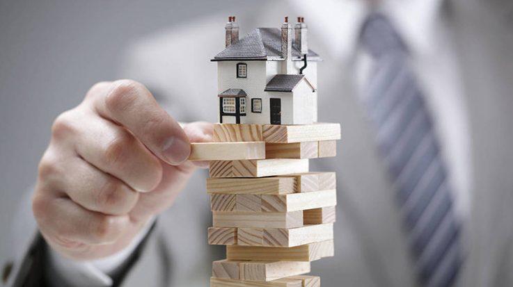 La construcción de viviendas en España crecerá 11 por ciento este año, pero se desacelerará durante 2019.