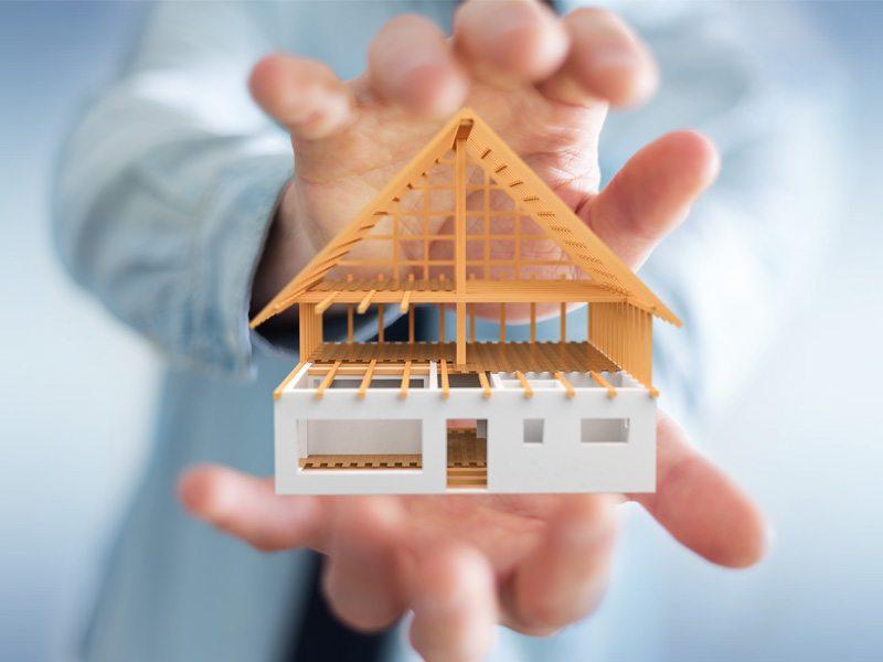 La construcción de viviendas en España reducirá su crecimiento al 3,5 por ciento en 2020.