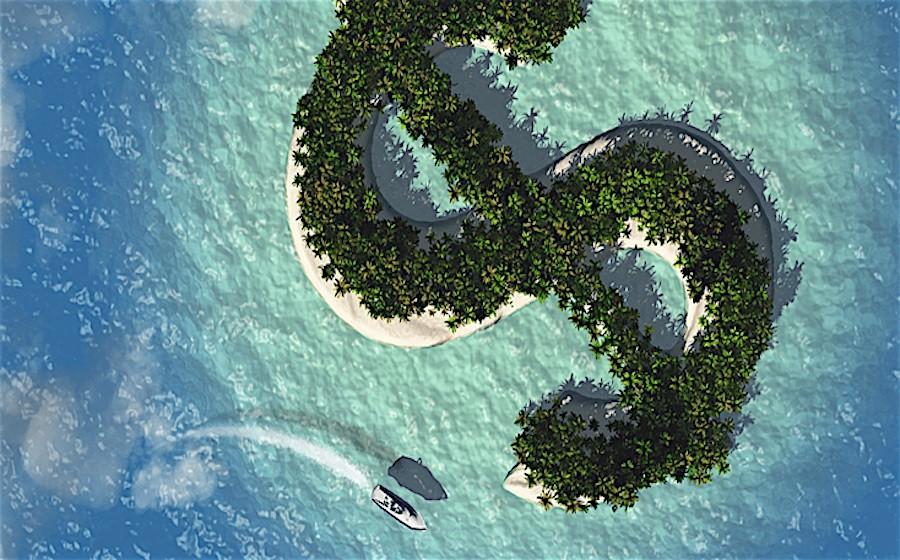 Otros de los paraísos fiscales son: Granada, Corea del Sur y Trinidad y Tobago.