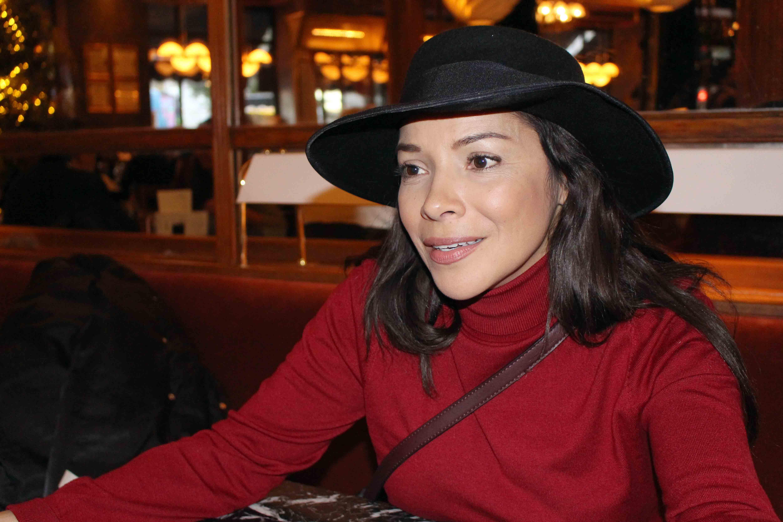Entre los planes a futuro de Paula está la puesta en escena de un monólogo sobre su mudanza a Madrid.