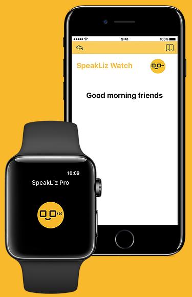 Se estima que la app SpeakLiz cuente con 2,9 millones de usuarios para el 2022.