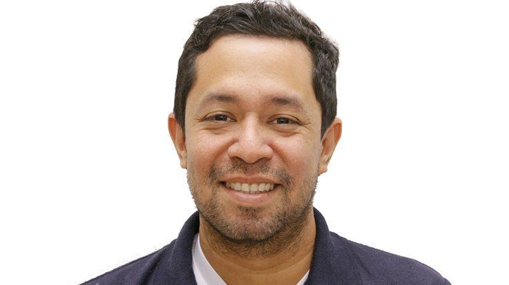 Marco Gonzalez, presidente de Círculo Media.
