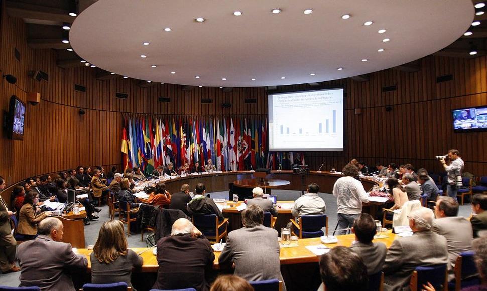 Cepal indica que la economía crecerá un 2,2 por ciento en América Latina y el Caribe durante 2018.