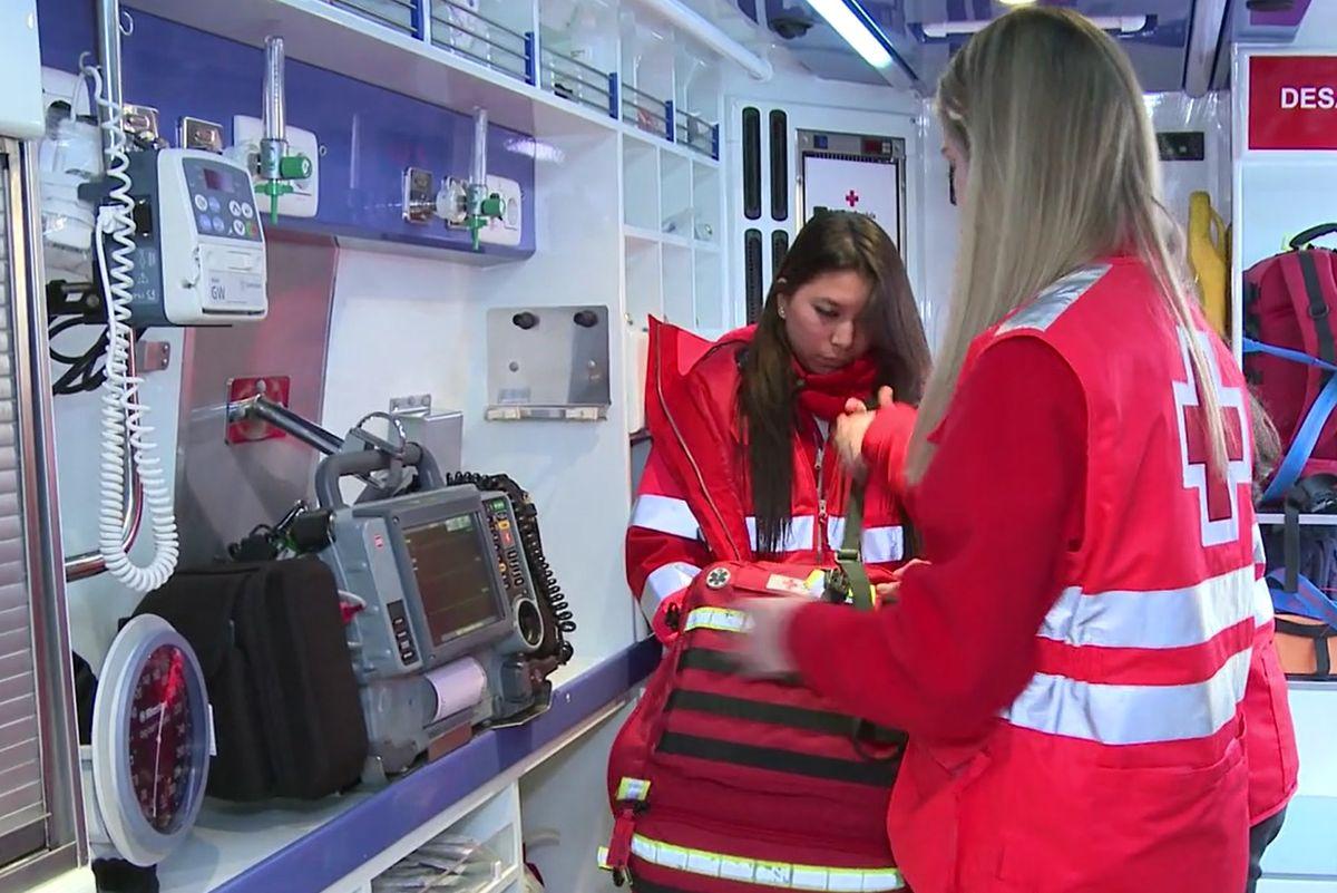 """La Cruz Roja Españoladestinará 16.355 euros para el 'III Taller Regional Americano de medios de Vida y Resiliencia ante Desastres""""."""