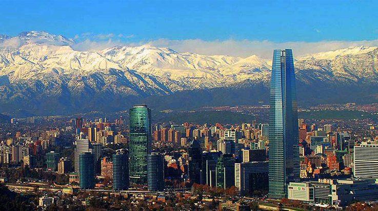 La economía chilena experimentará un crecimiento del 3,3 por ciento en el PIB.