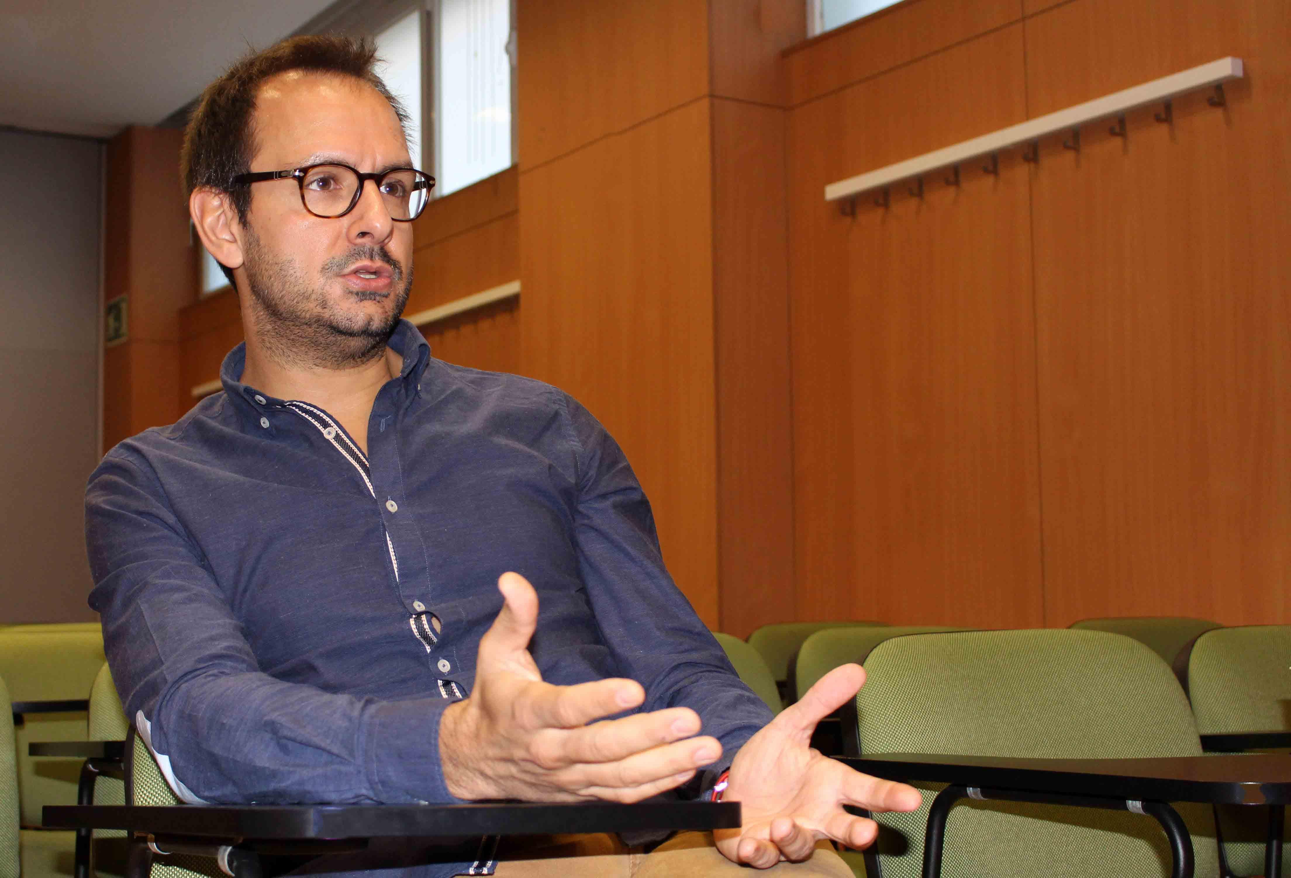 Los candidatos extracomunitarios cuentan con una mayor experiencia práctica que los españoles.