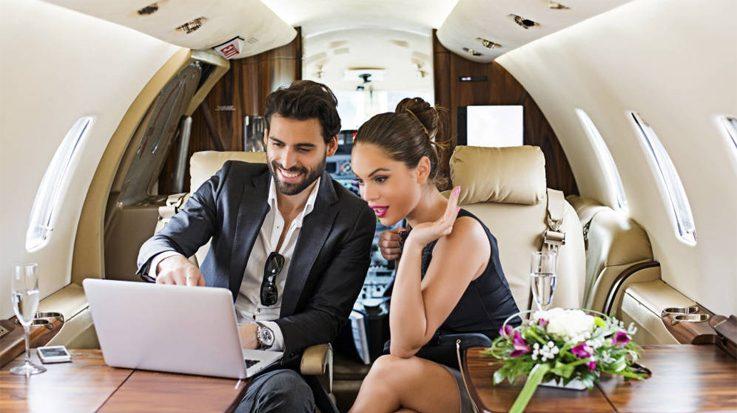 La riqueza media personal del 10% más adinerado de España es de unos 813.000 euros.
