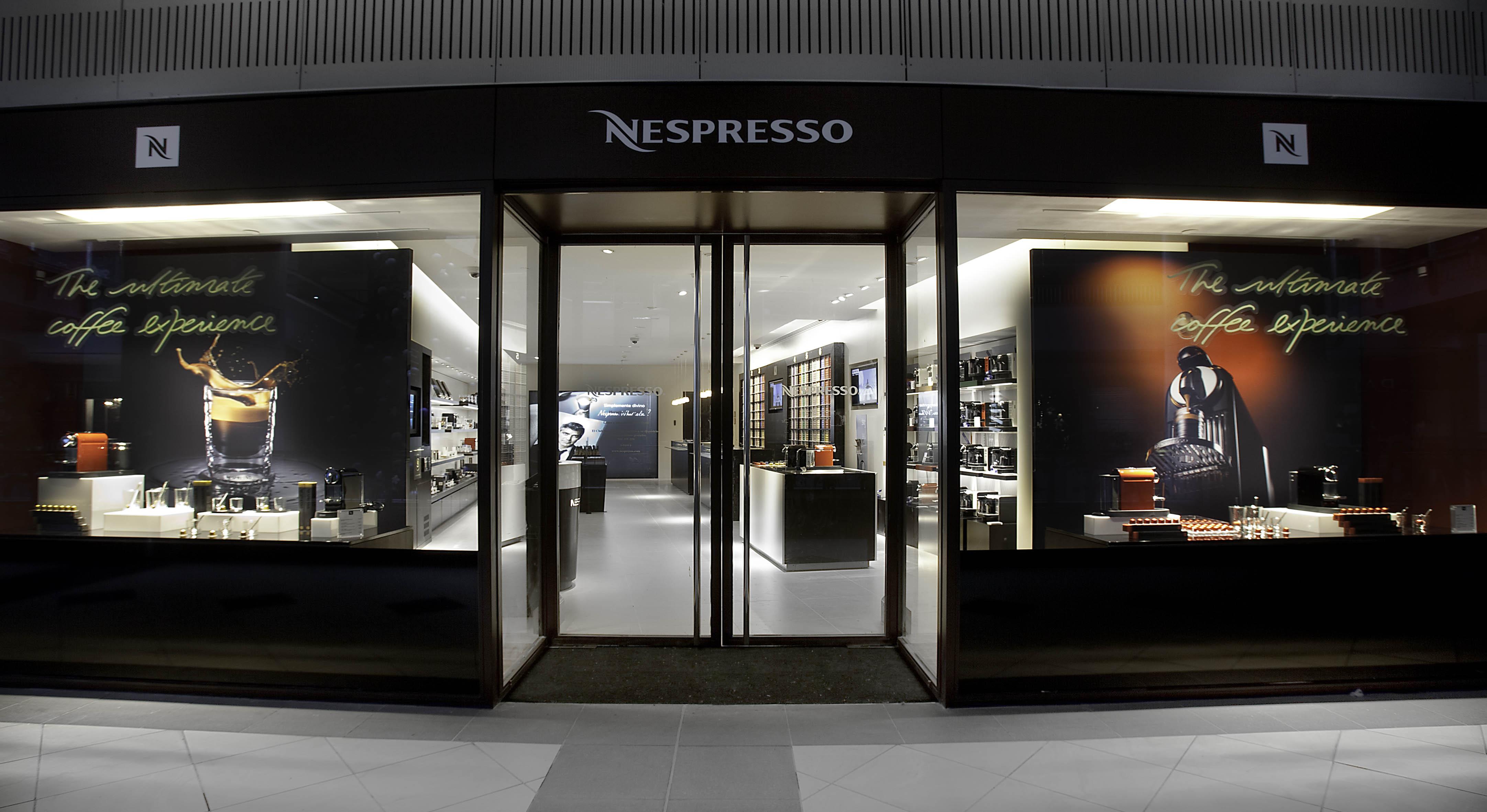 Con el programa de Nespresso se formará a 10.000 caficultores.