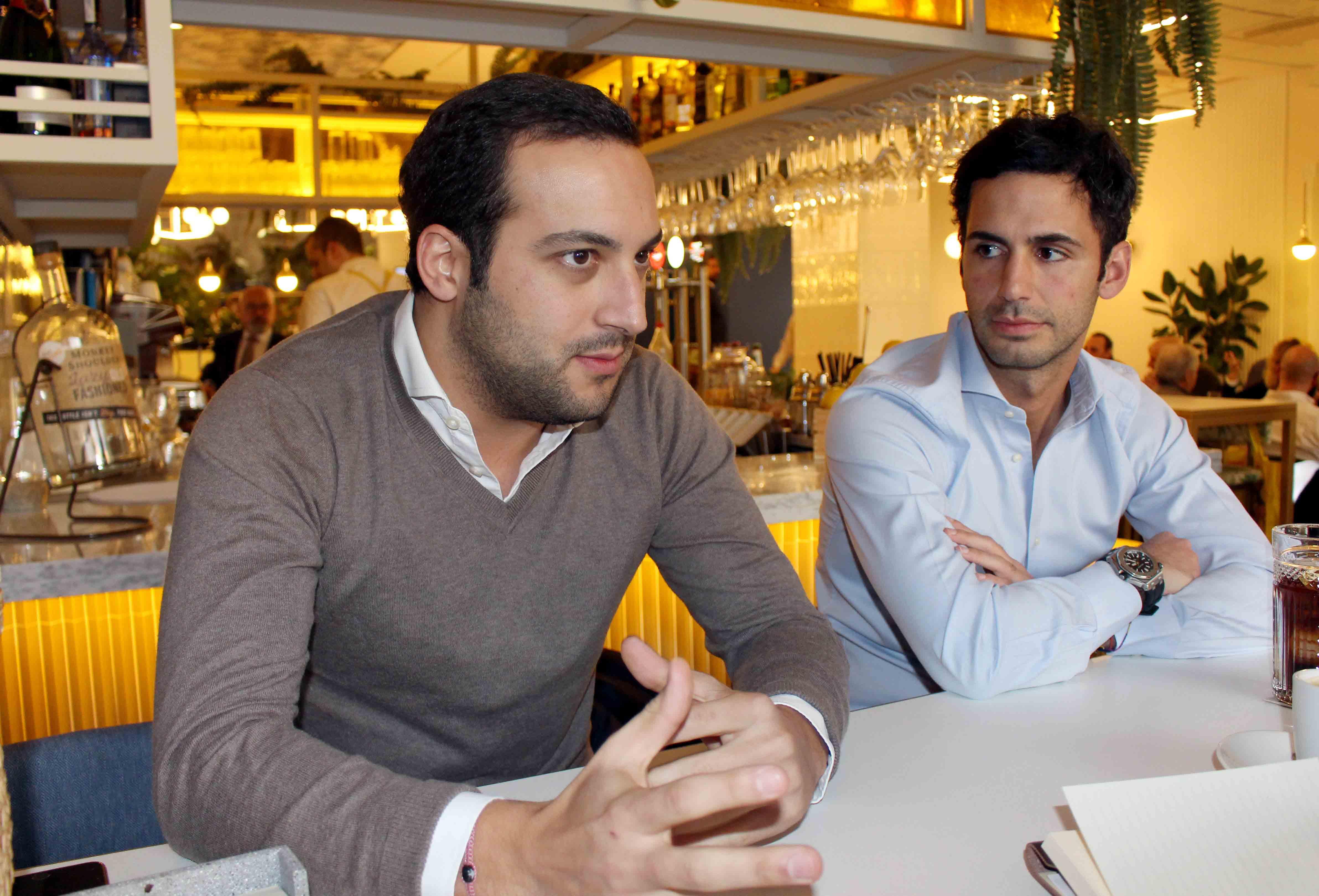 Cerveza Terra Latina dio sus primeros pasos con una inversión inicial de 50.000 euros.