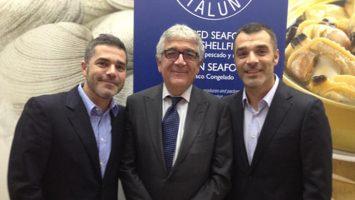 El Grupo Dani invertirá unos 11 millones de euros en sus centros de producción en Chile, España Y Reino Unido.