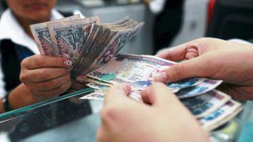 Venezuela registra el peor salario mínimo de la región, 2,98 dólares al cambio extraoficial.
