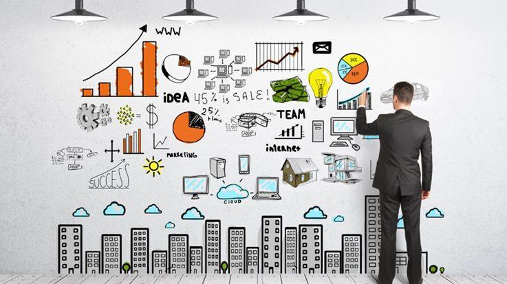 El mercado latinoamericano destaca tanto en términos de innovación como de emprendimiento.