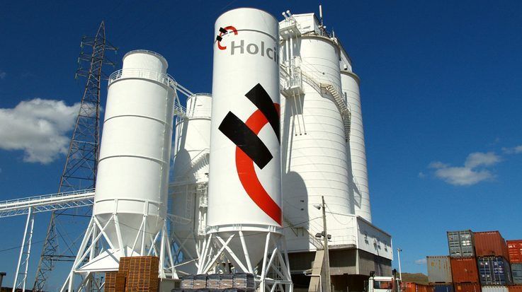 Lafarge Holcim expandirá su planta cementera 'El Malagueño'.