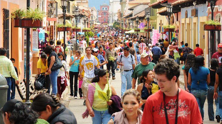 México aumenta su frecuencia de viajes a España en un 12,8 por ciento.