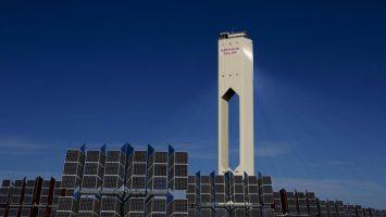 Abengoa, tras 50 años trabajando en el mercado argentino, se adjudica un nuevo proyecto eléctrico.