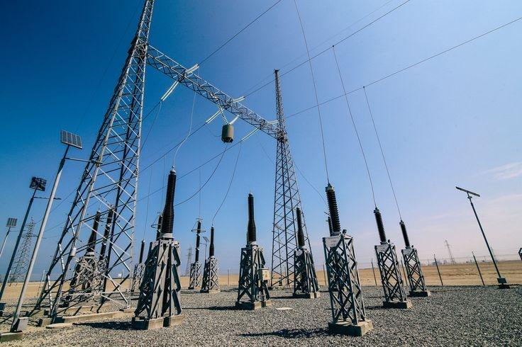La compañía española se encargará de la construcción de una estación transformadora de 345/132 kV.
