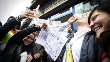 La Sociedad Estatal Loterías y Apuestas del Estado' realizará el 'Sorteo de la Asociación Española contra el Cáncer' durante 2018.