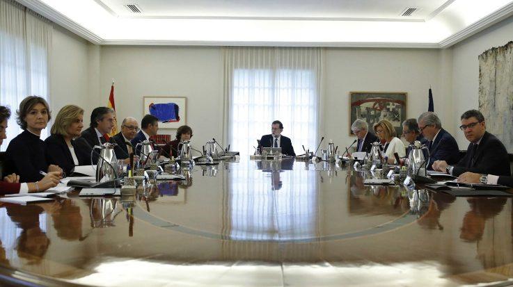 El Consejo de Ministros aprueba el aumento de las pensiones y salario mínimo.