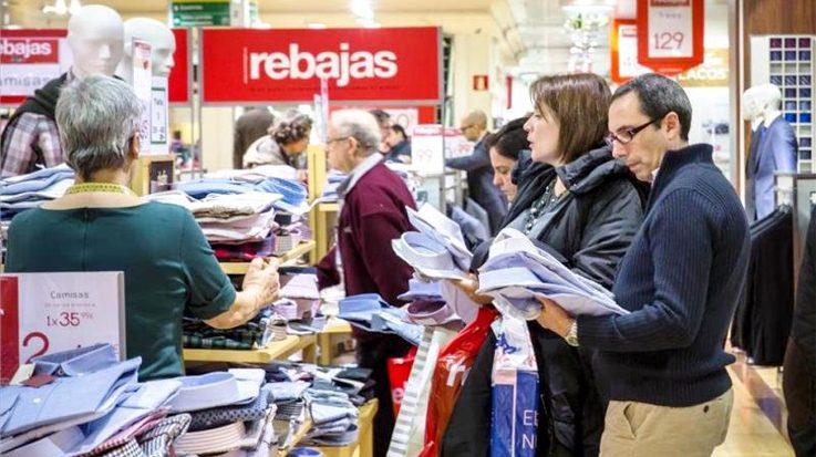 Las rebajas de 2018 aumentarán el número de contrataciones temporales un 13,9%.